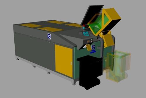 餐厨垃圾处理设备带你了解厨余垃圾的再利用
